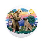 St Francis #2/ Bull Mastiff 3.5