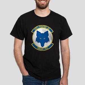 157th Fighter Squadron Dark T-Shirt