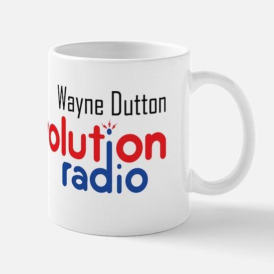 Wayne Dutton Mugs