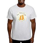 The Daily Corgi Light T-Shirt