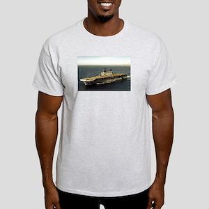 USS Tarawa LHA 1 Light T-Shirt