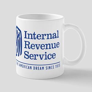 The IRS Mug