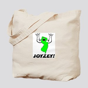 JOYZEY! Tote Bag
