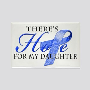 There's Hope for Colon Cancer Daughter Rectangle M