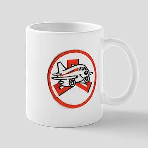 Janet Planes Mug