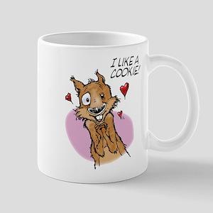 I Like a Cookie! Mugs