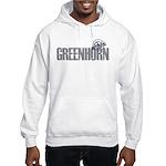 GREENHORN Hooded Sweatshirt