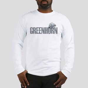 GREENHORN Long Sleeve T-Shirt