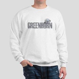 GREENHORN Sweatshirt