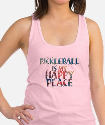 Happy Place Tank Top