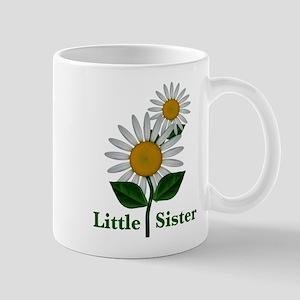 Daisies Little Sister Mug