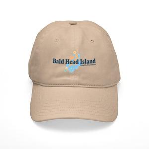 bald head island hats cafepress