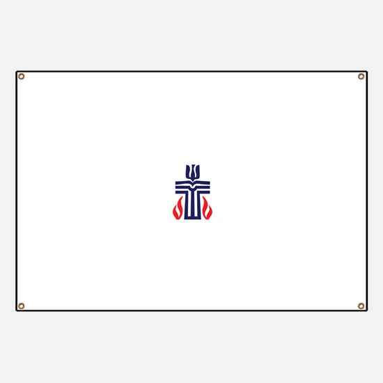 Presbyterian logo Banner