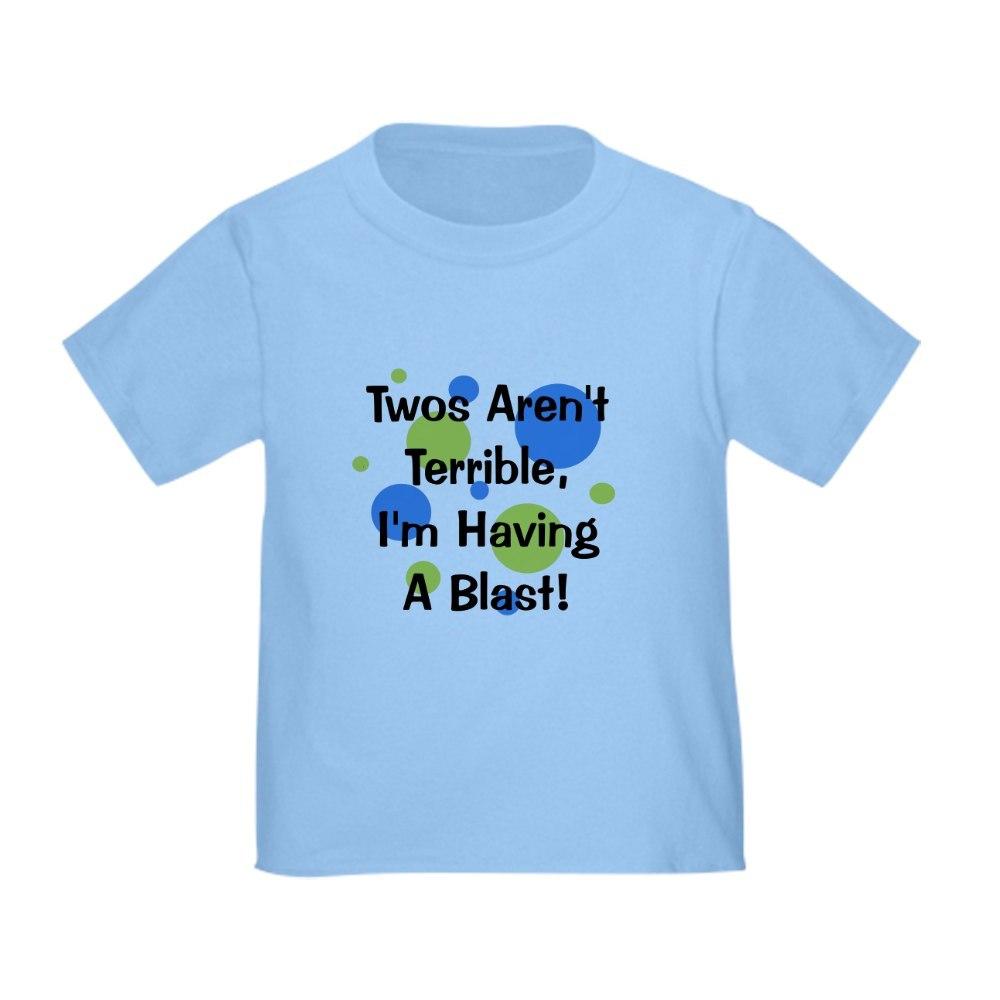 CafePress-Twos-Aren-039-t-Terrible-Toddler-T-Shirt-Toddler-T-Shirt-440523750 thumbnail 12