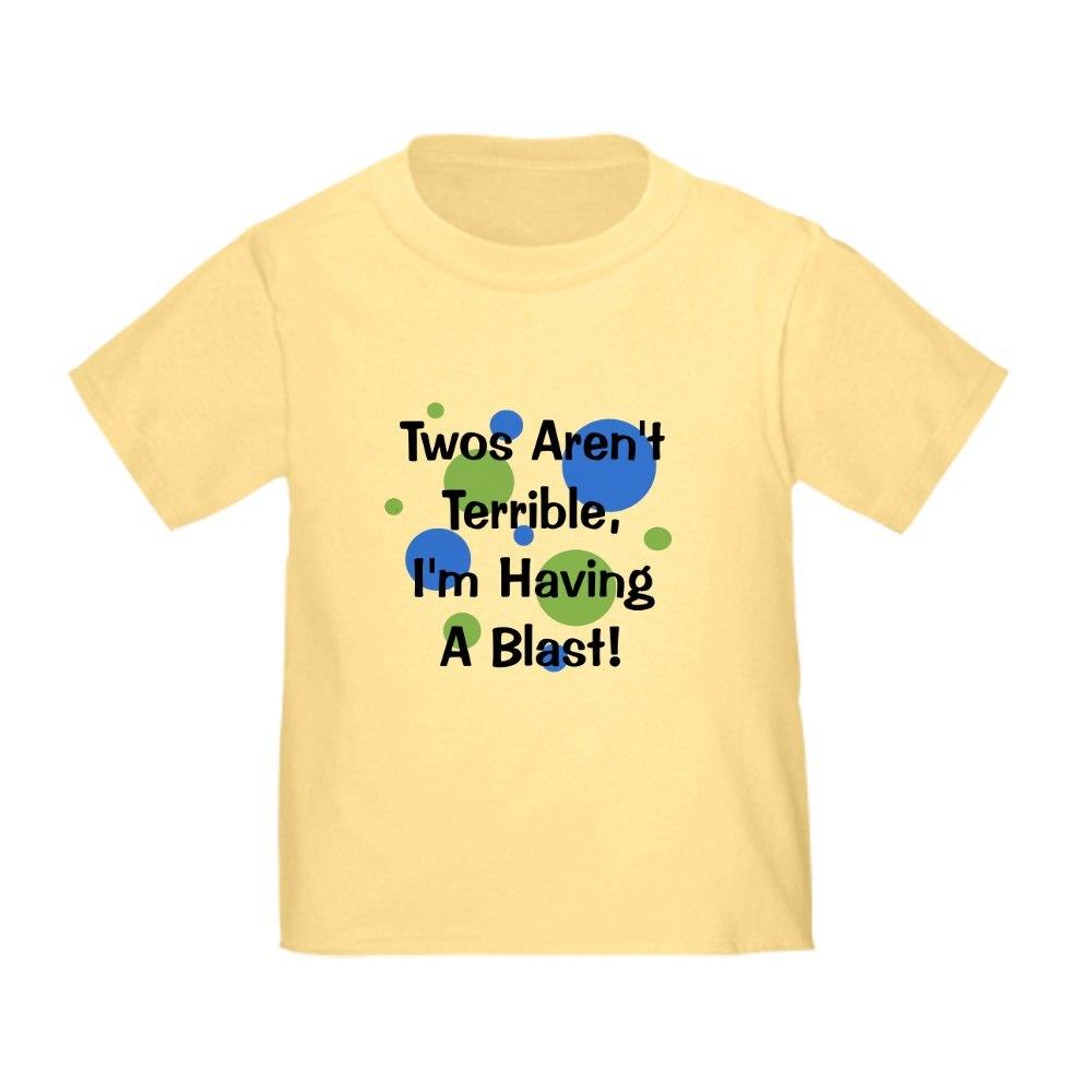 CafePress-Twos-Aren-039-t-Terrible-Toddler-T-Shirt-Toddler-T-Shirt-440523750 thumbnail 18
