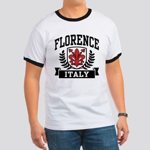 Florence Italy Ringer T