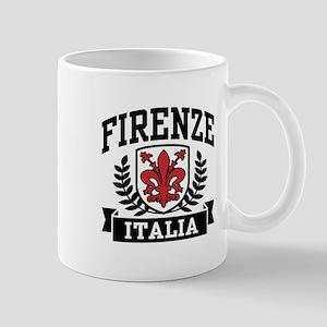 Firenze Italia Mug