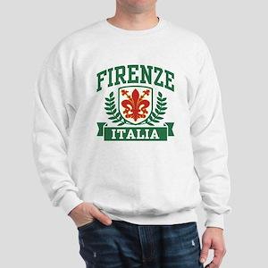 Firenze Italia Sweatshirt