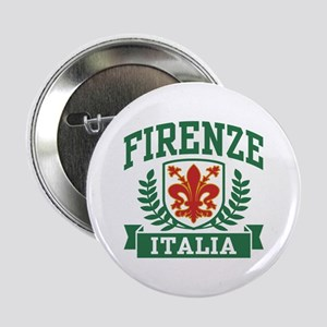 """Firenze Italia 2.25"""" Button"""