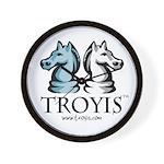 Troyis Wall Clock