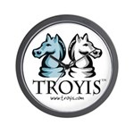 Troyis Wall Clock