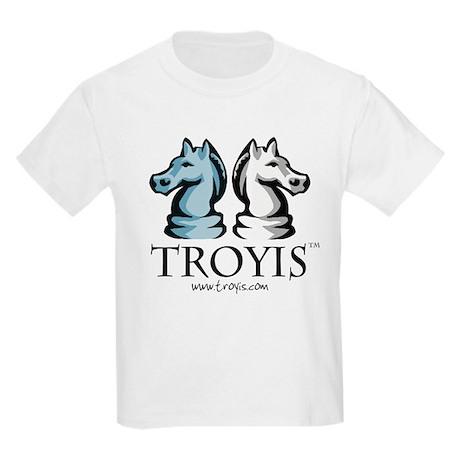 Troyis Kids Light T-Shirt