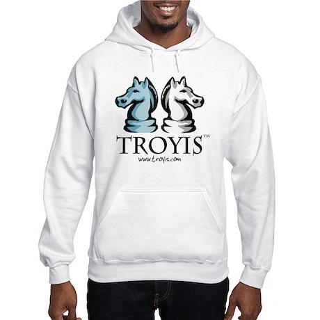 Troyis Hooded Sweatshirt