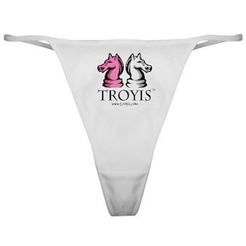 Troyis Classic Thong