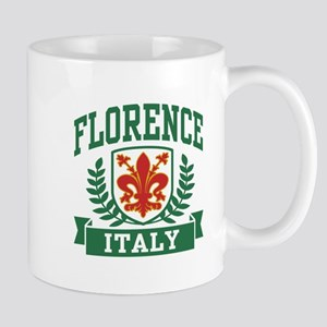 Florence Italy Mug