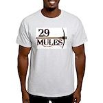 29 Mules Light T-Shirt