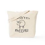 Sheeple Tote Bag