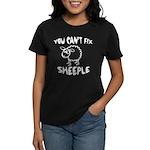 Sheeple Women's Dark T-Shirt