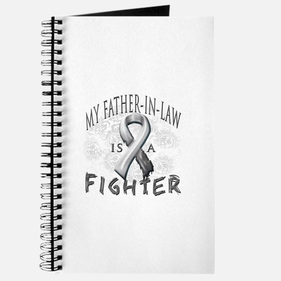 My Father-In-Law Is A Fighter Journal