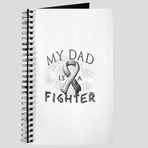 My Dad Is A Fighter Journal