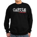 Castle-WoW Sweatshirt (dark)
