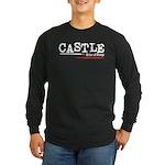 Castle-WoW Long Sleeve Dark T-Shirt
