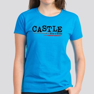 Castle-WoW Women's Dark T-Shirt