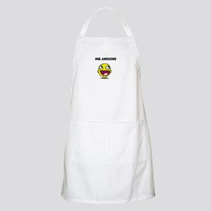 Mr. Awesome Apron