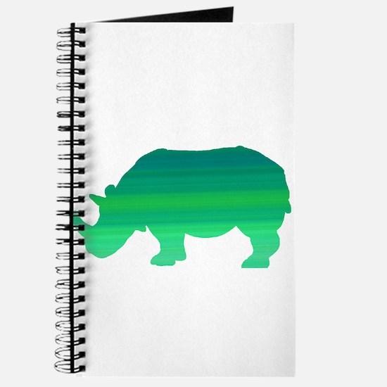 Rhino Journal