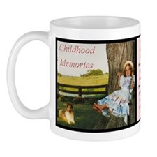 Childhood Memories Series Mug