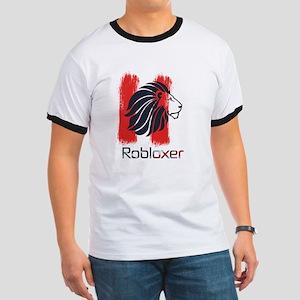 Robloxer Ringer T