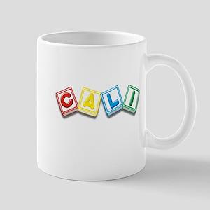 Cali Mug