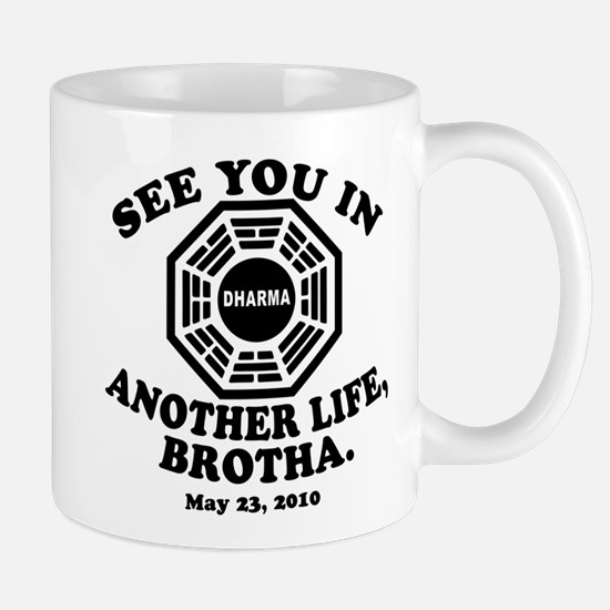 FINALE of LOST Commemorative Mug