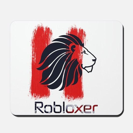 Robloxer Mousepad