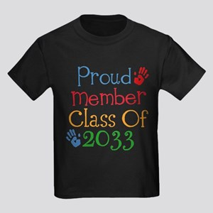 Class Of 2033 cute T-Shirt