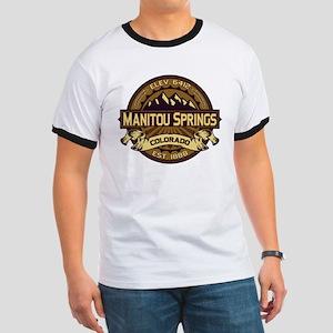 Manitou Springs Sepia Ringer T