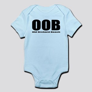 Old Orchard Beach Infant Bodysuit