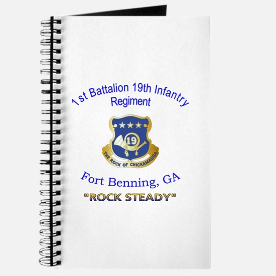 1st Bn 19th Inf Journal