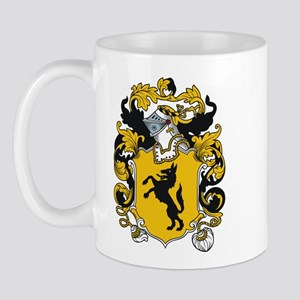 Louth Coat of Arms Mug