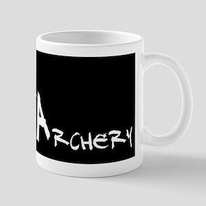 Precision Archery Mug